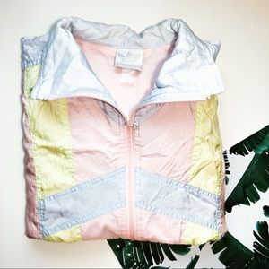 NOT FOR SALE Light pink ADIDAS jacket